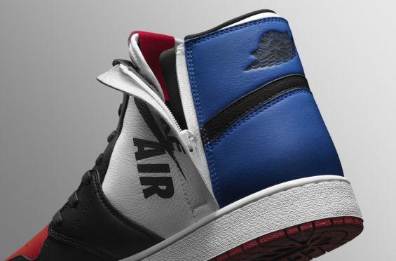 online retailer 3b455 1c169 Sneaker Release Date: Air Jordan 1   S.R.D.