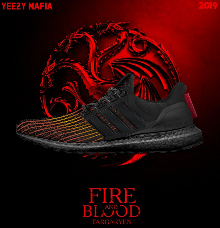 818376c56b1003 Game of Thrones x adidas Ultra Boost