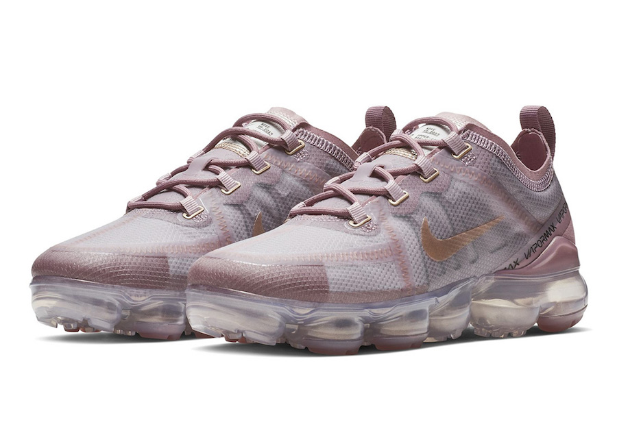 383ee4f323a4b First Look  Nike Air VaporMax 2019