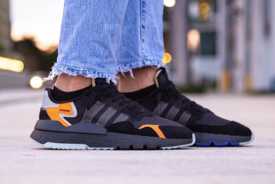68f1b915976 On-Feet Photos of the adidas Nite Jogger Releasing in 2019