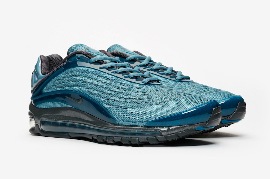 07bf8ac8f04c Nike Air Max Deluxe Releases in