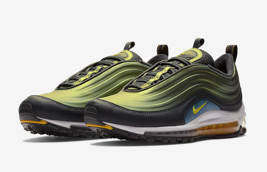 Nike Releasing New Air Max 97 LX in