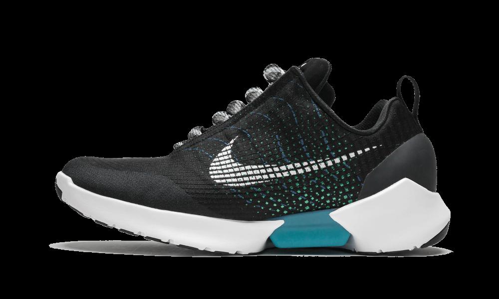 Nike: HyperAdapt 1.0 or Adapt BB | S.R.D.